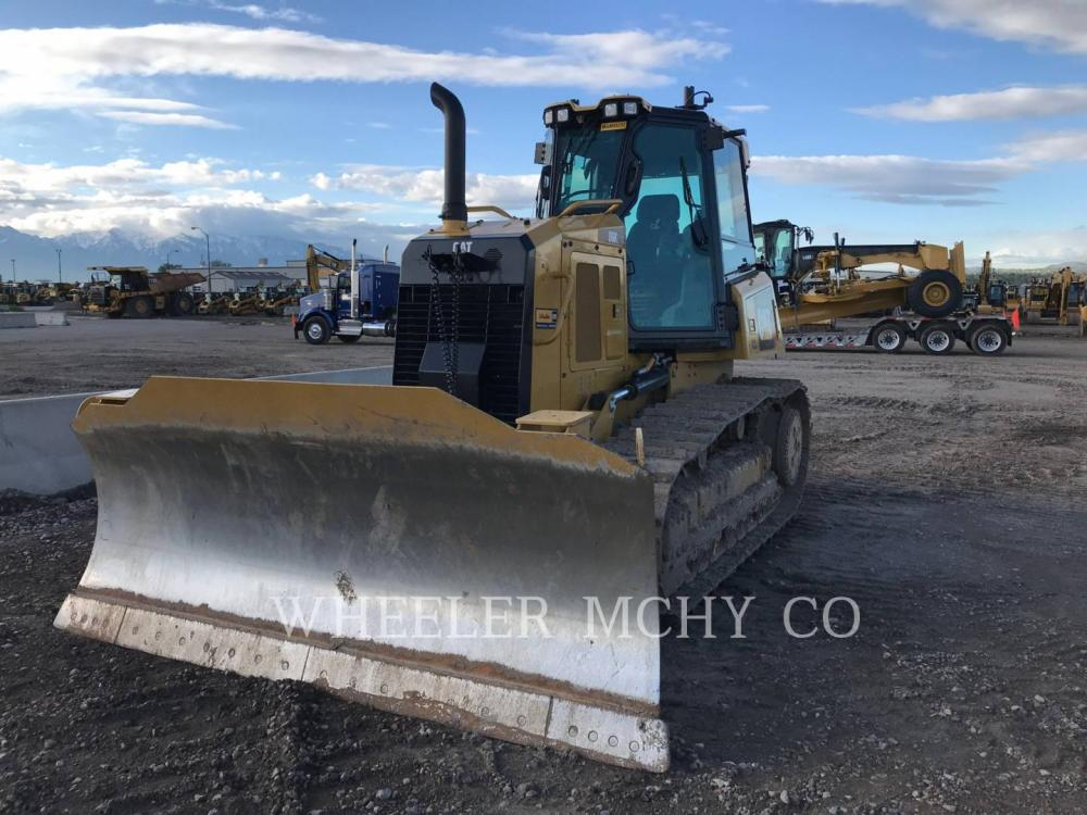 Detail photo of 2018 Caterpillar D6K from Construction Equipment Guide