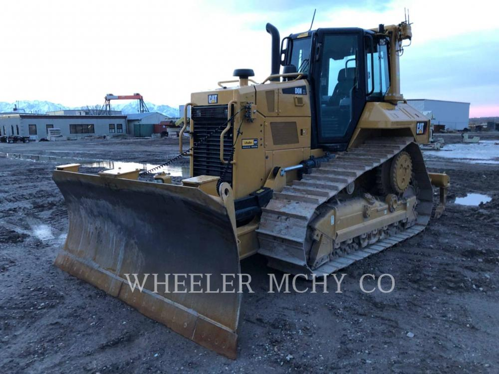 Detail photo of 2018 Caterpillar D6N from Construction Equipment Guide