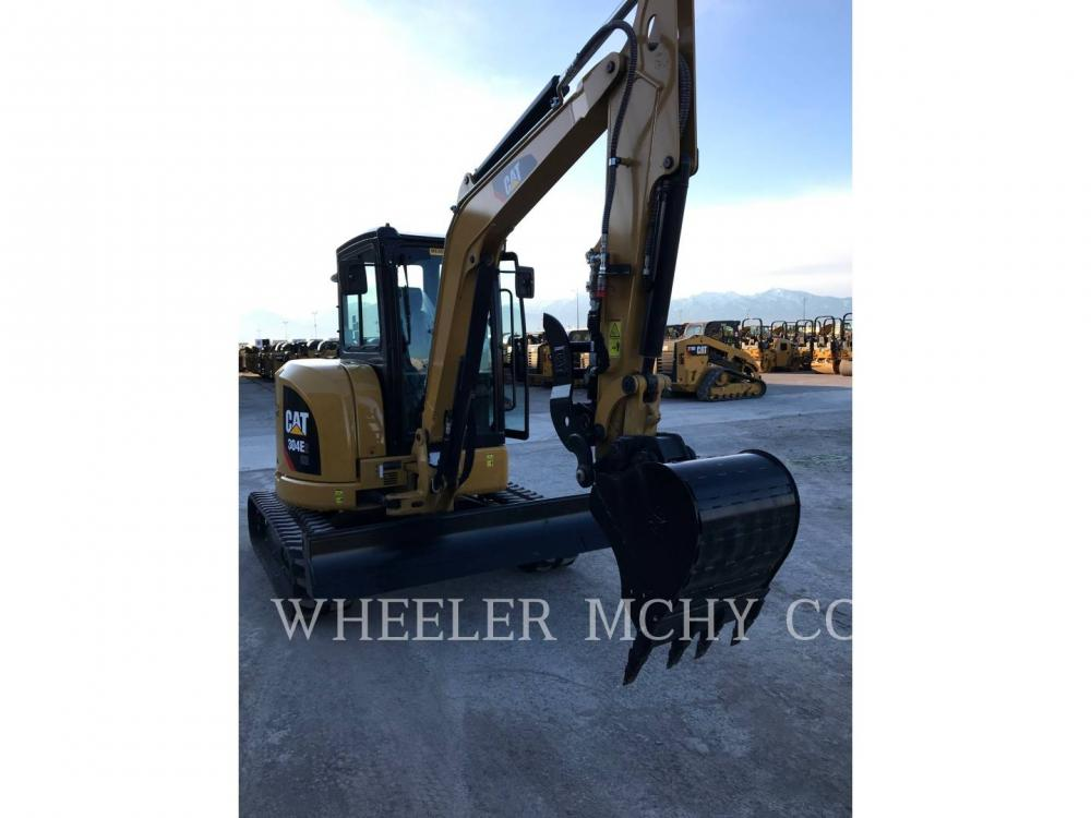 Detail photo of 2018 Caterpillar 304E2 from Construction Equipment Guide