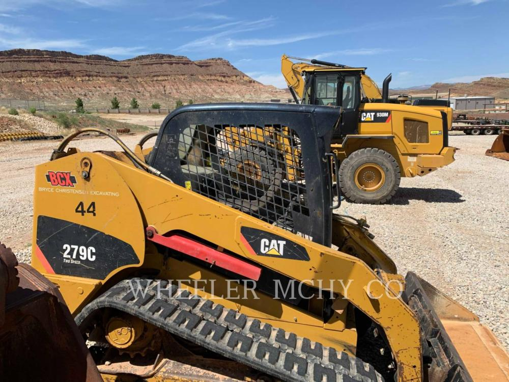 Detail photo of 2011 Caterpillar 279C2 from Construction Equipment Guide