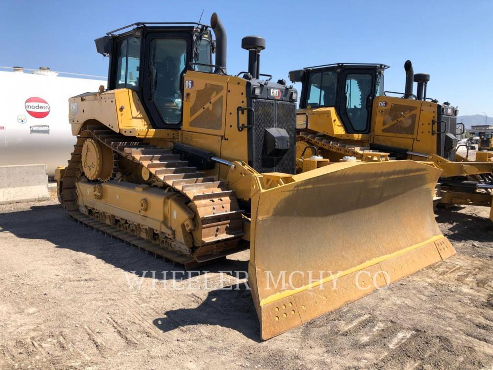 Detail photo of 2019 Caterpillar D6C XL from Construction Equipment Guide