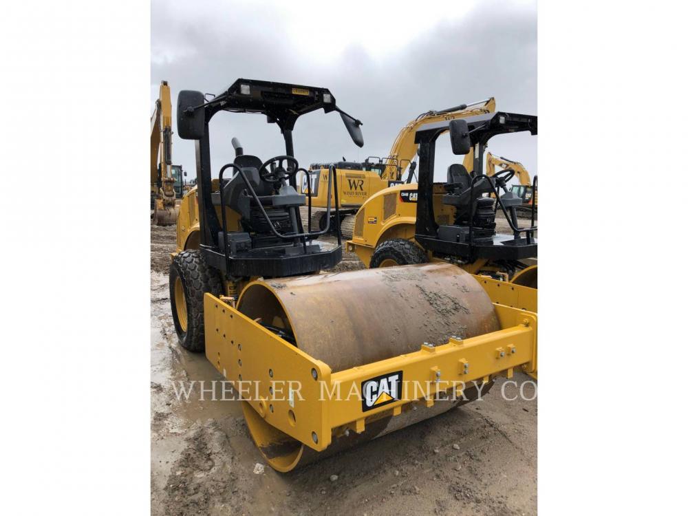 Detail photo of 2018 Caterpillar CS44B from Construction Equipment Guide