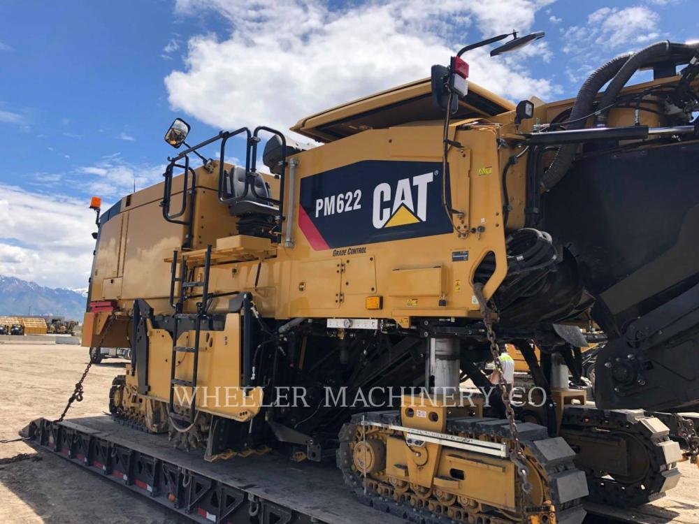 Detail photo of 2019 Caterpillar PM622 from Construction Equipment Guide