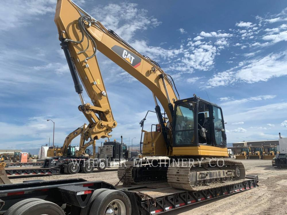 Detail photo of 2019 Caterpillar 325F from Construction Equipment Guide
