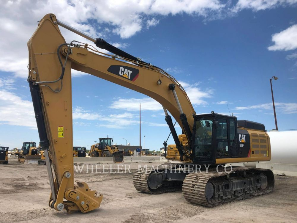 Detail photo of 2019 Caterpillar 349EL from Construction Equipment Guide