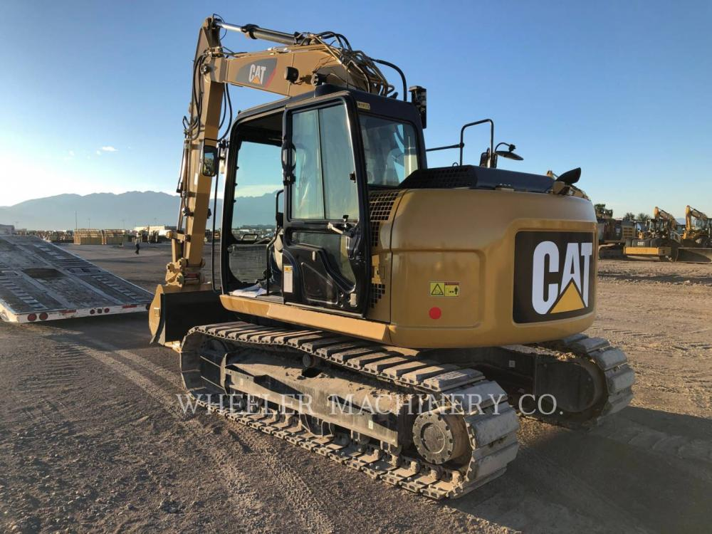 Detail photo of 2019 Caterpillar 311F from Construction Equipment Guide