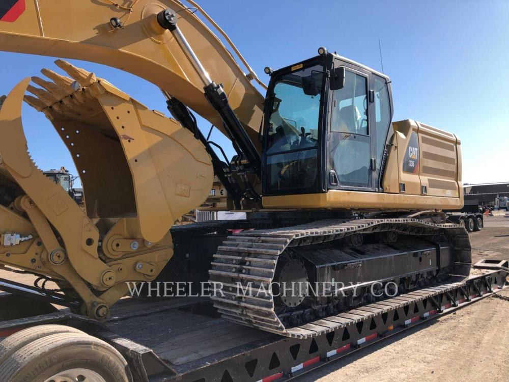 Detail photo of 2019 Caterpillar 336 from Construction Equipment Guide