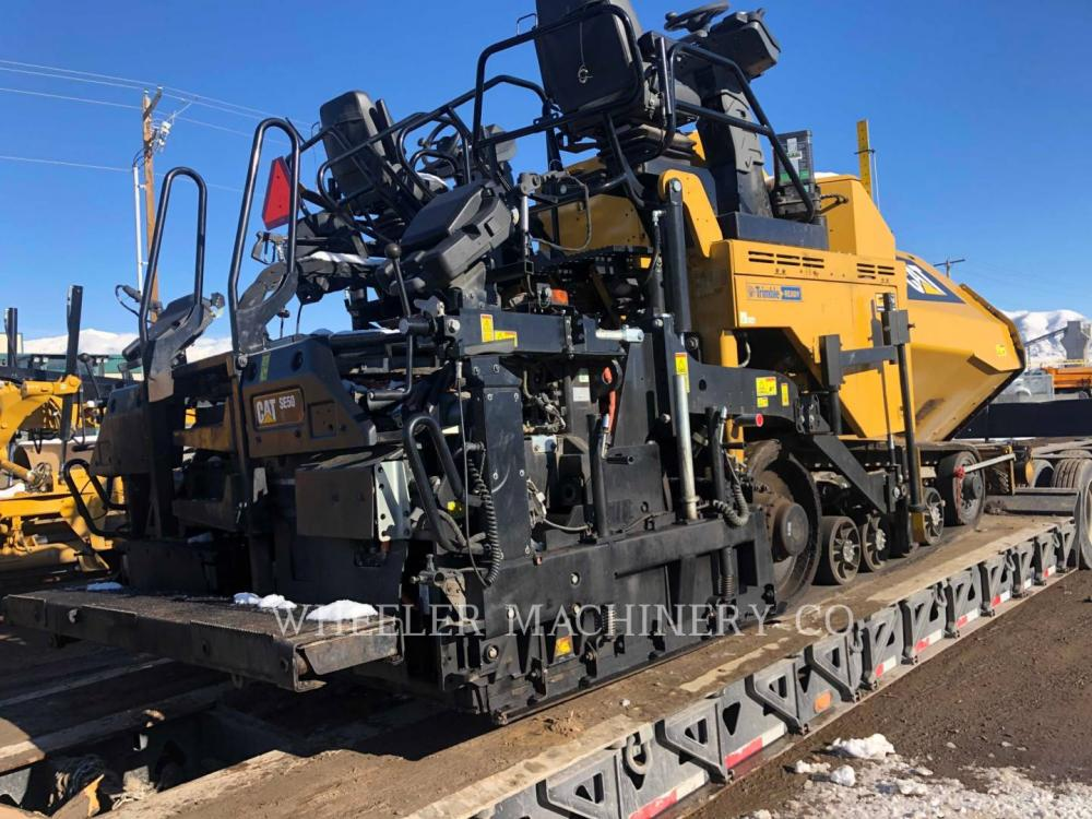 Detail photo of 2017 Caterpillar AP555F from Construction Equipment Guide