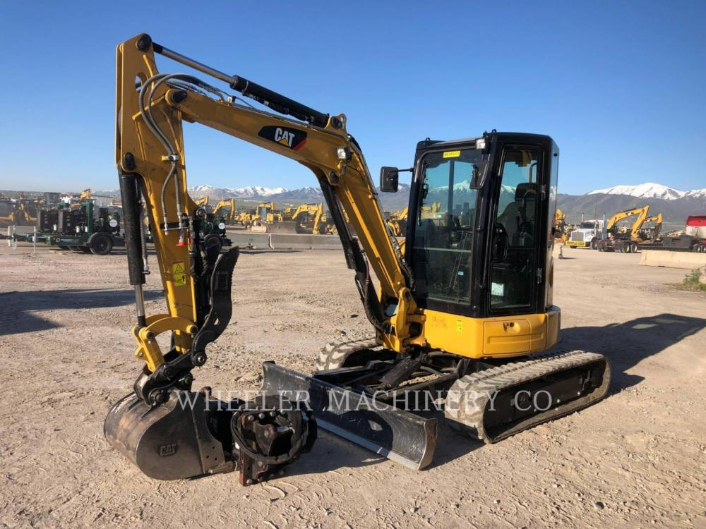 Detail photo of 2017 Caterpillar 304 from Construction Equipment Guide