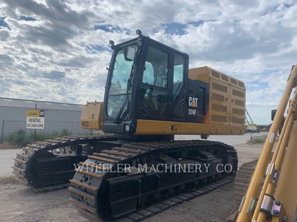 Detail photo of 2019 Caterpillar 374F from Construction Equipment Guide