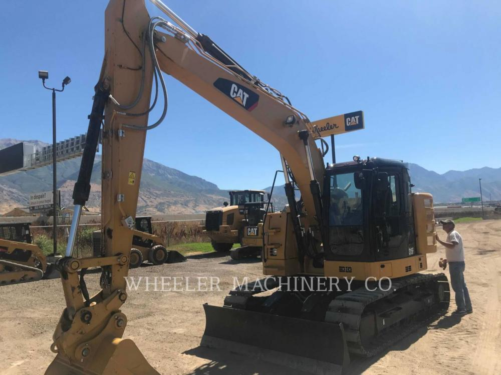 Detail photo of 2019 Caterpillar 315F from Construction Equipment Guide