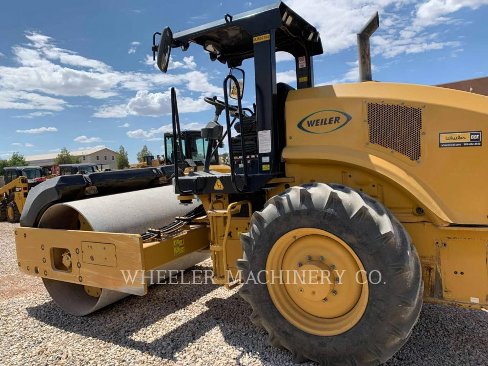 Detail photo of 2013 Caterpillar CS54B from Construction Equipment Guide