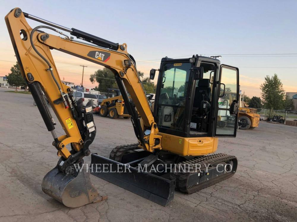 Detail photo of 2019 Caterpillar 304E2 from Construction Equipment Guide