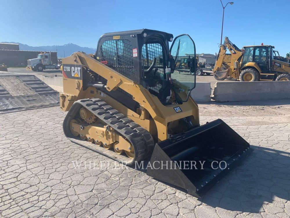 Detail photo of 2019 Caterpillar 279D from Construction Equipment Guide