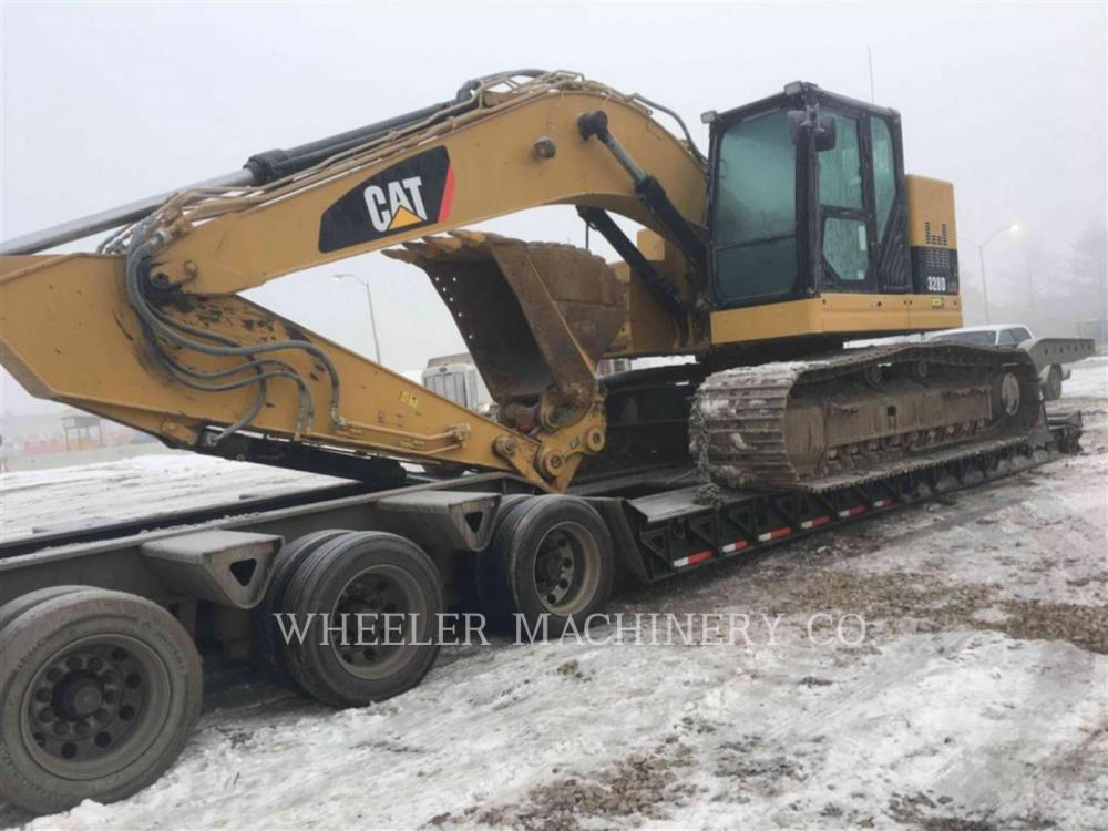 Detail photo of 2014 Caterpillar 328D from Construction Equipment Guide