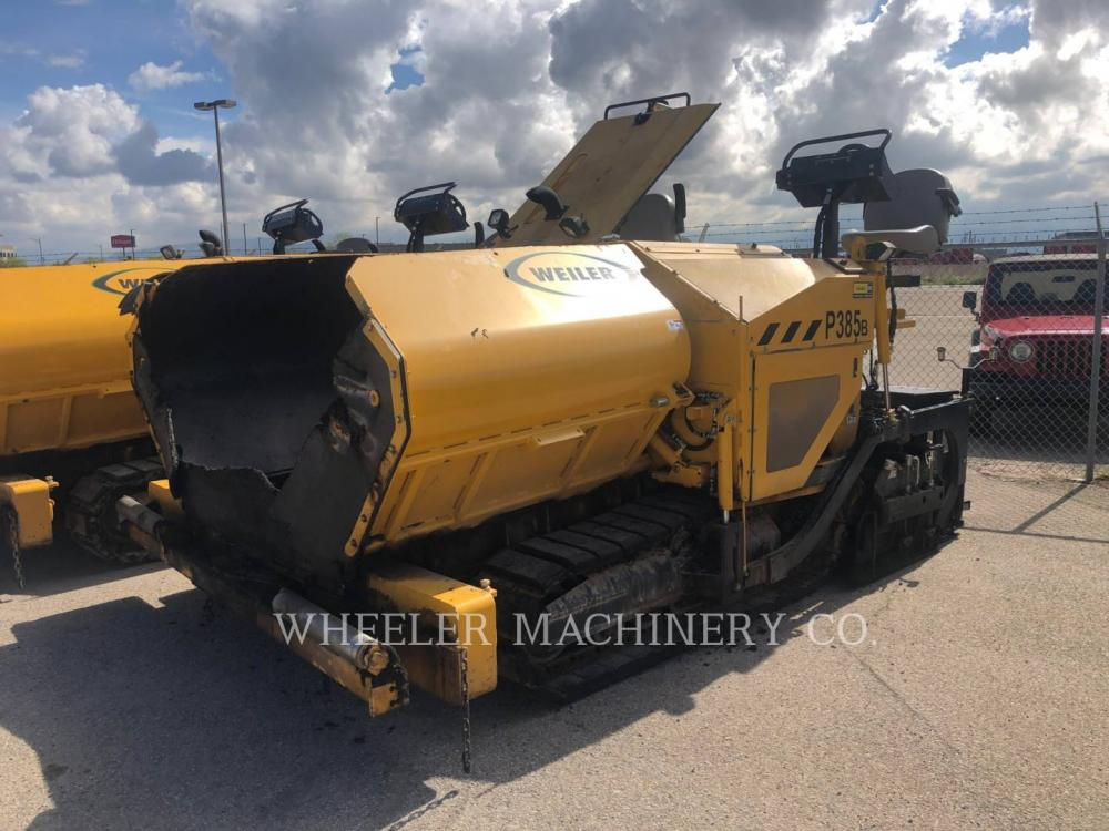 Detail photo of 2017 Weiler P385B from Construction Equipment Guide