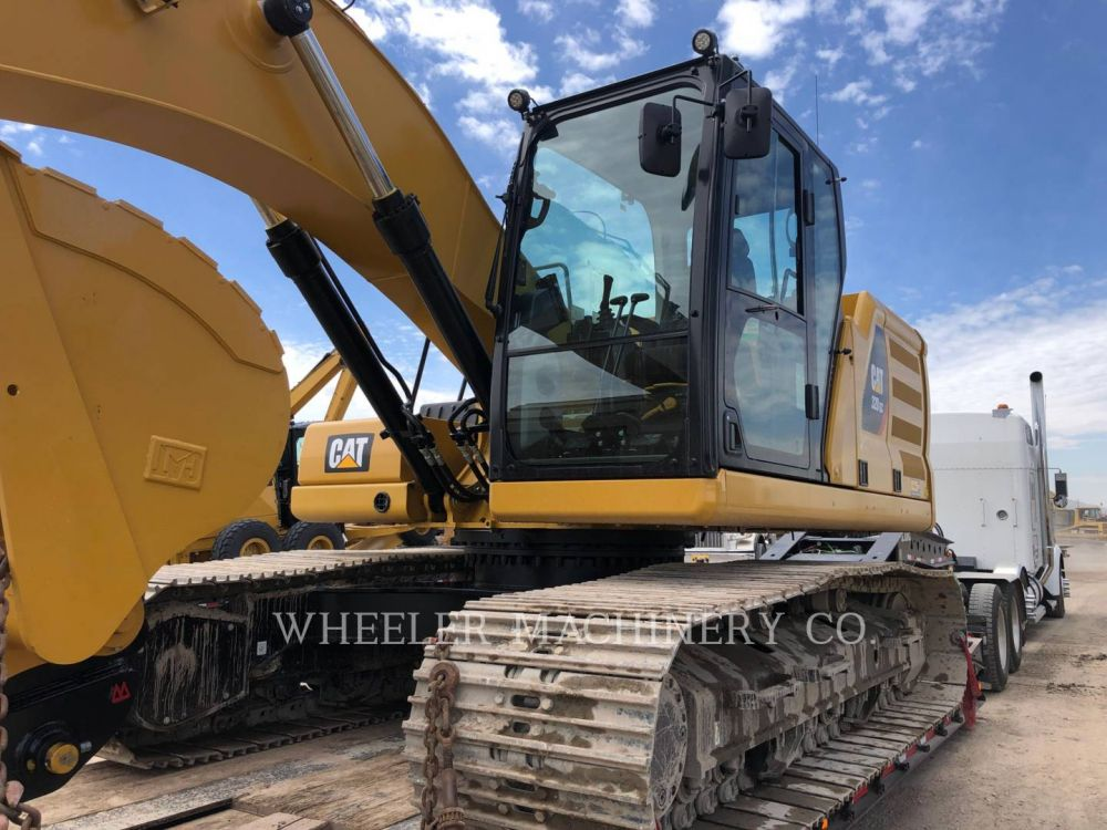 Detail photo of 2019 Caterpillar 320GC from Construction Equipment Guide