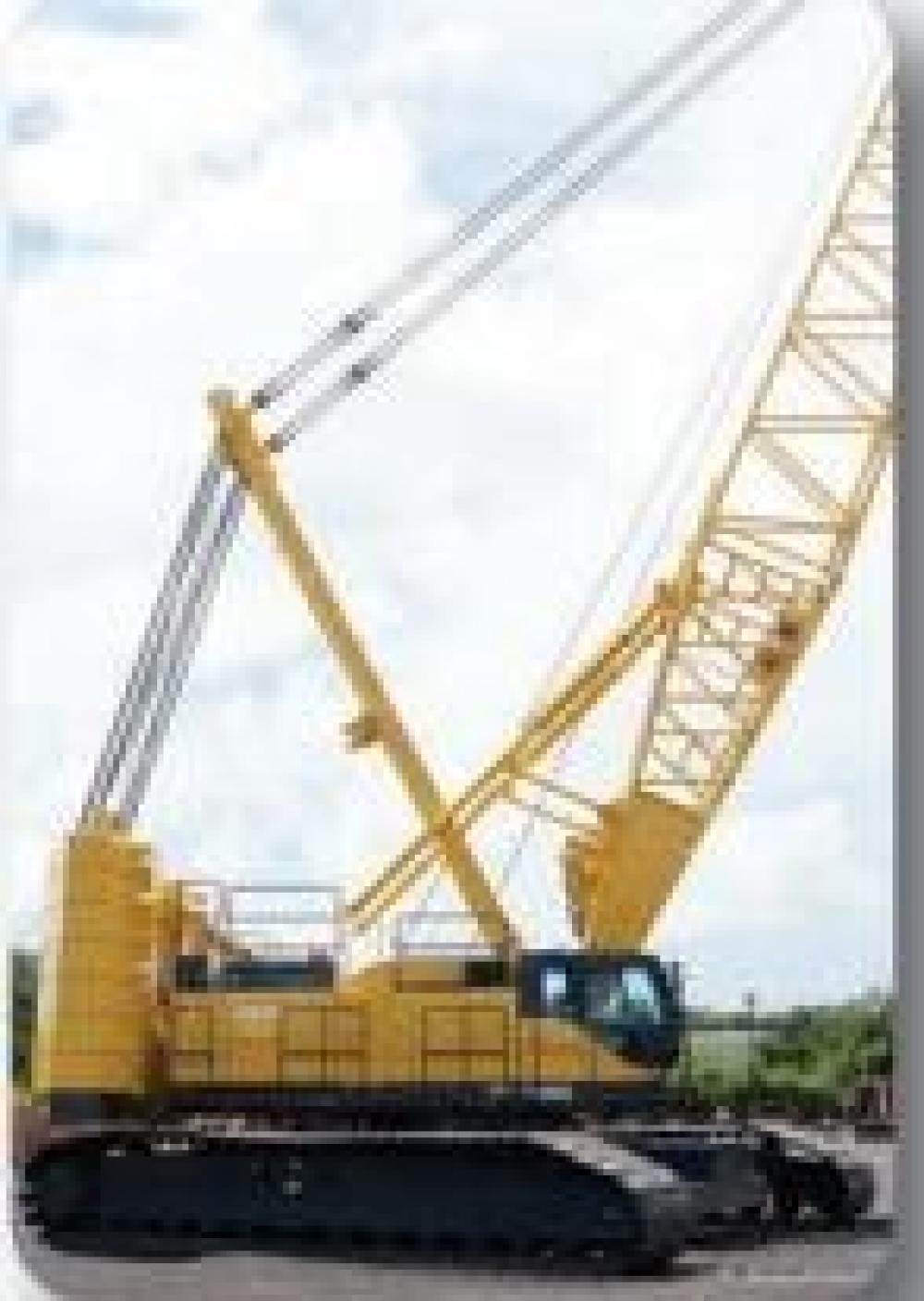 Detail photo of 2016 Kobelco CK2750G from Construction Equipment Guide