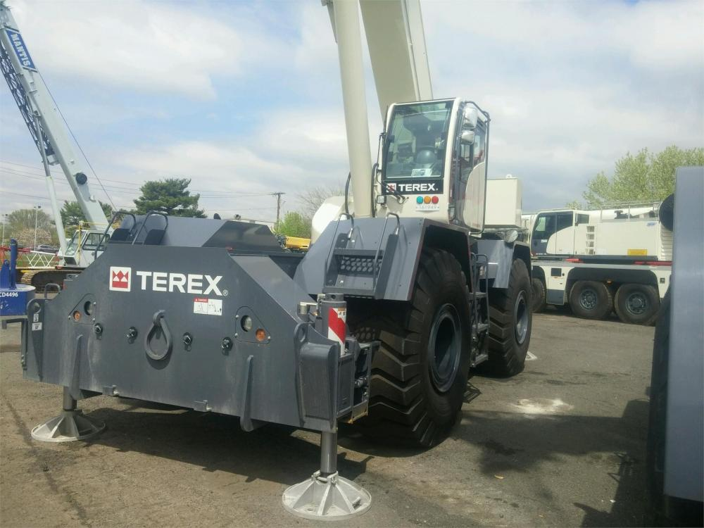 Detail photo of 2015 Terex RT 780 from Construction Equipment Guide