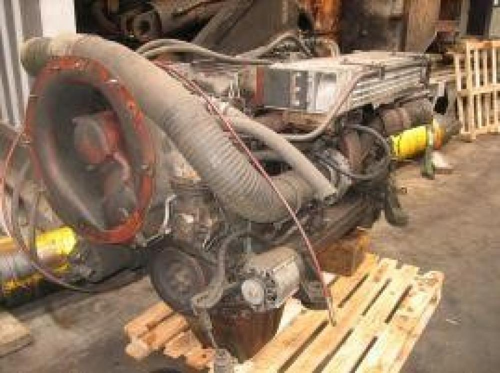 Detail photo of  Deutz BF 6L513 RC from Construction Equipment Guide