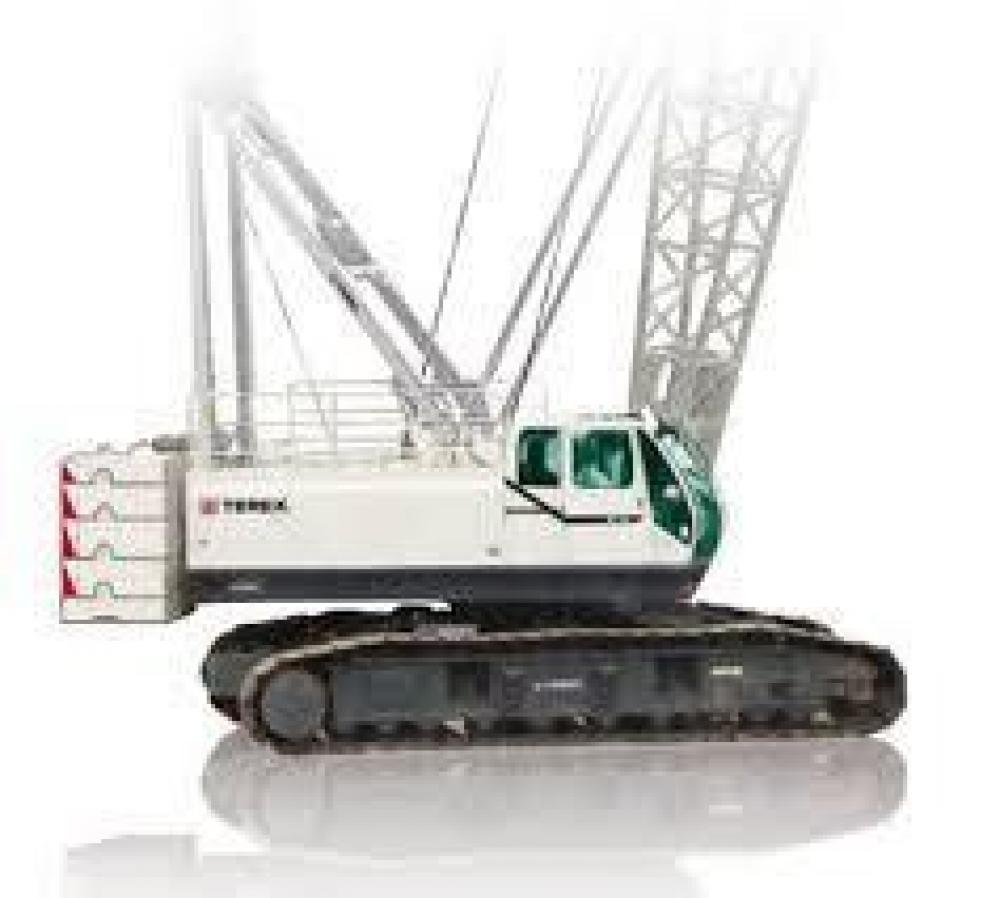Detail photo of 2018 Terex HC 110-1 from Construction Equipment Guide