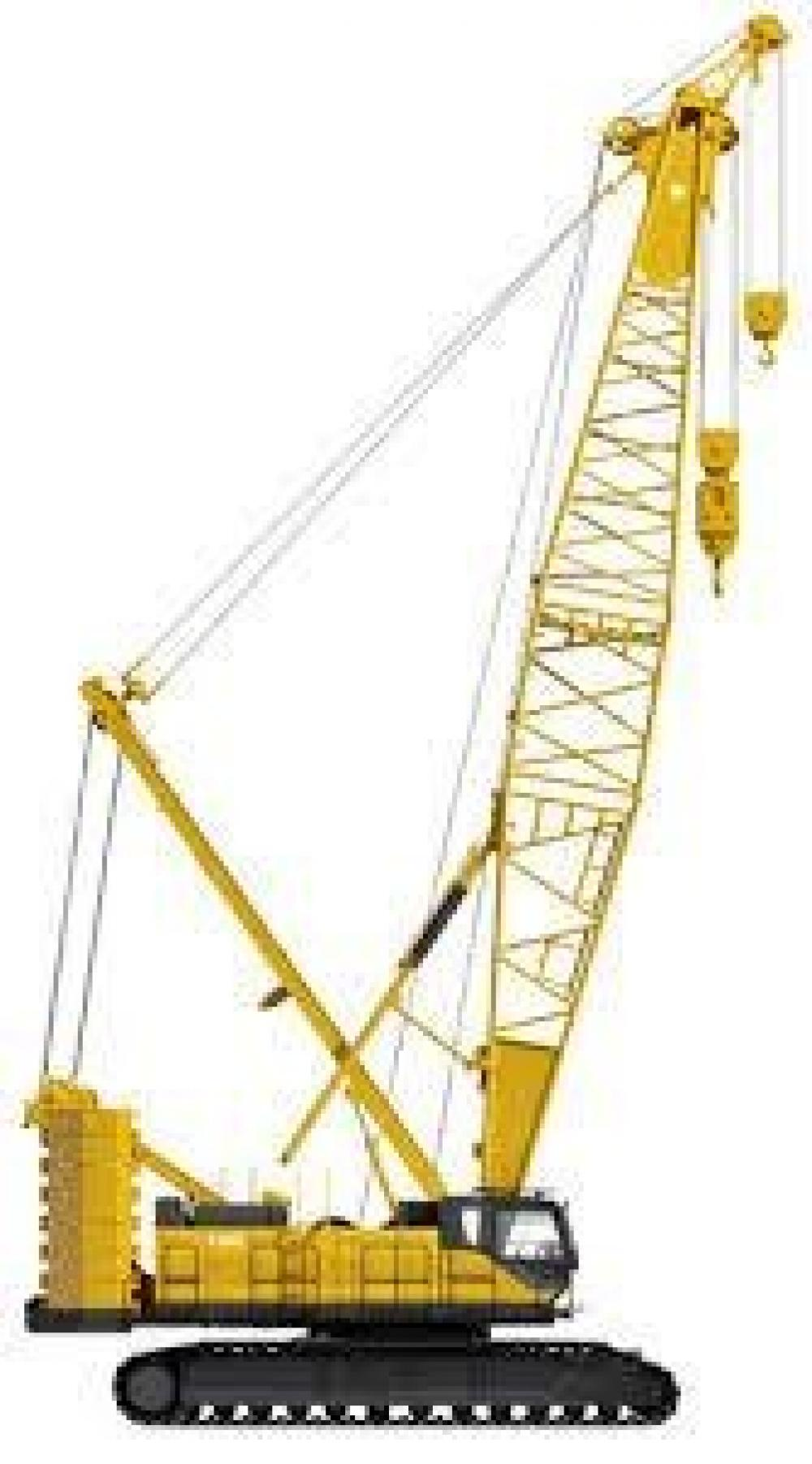 Detail photo of 2018 Kobelco CK2750G from Construction Equipment Guide