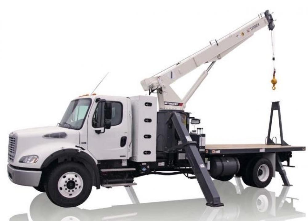 Detail photo of 2018 Terex BT2047 from Construction Equipment Guide