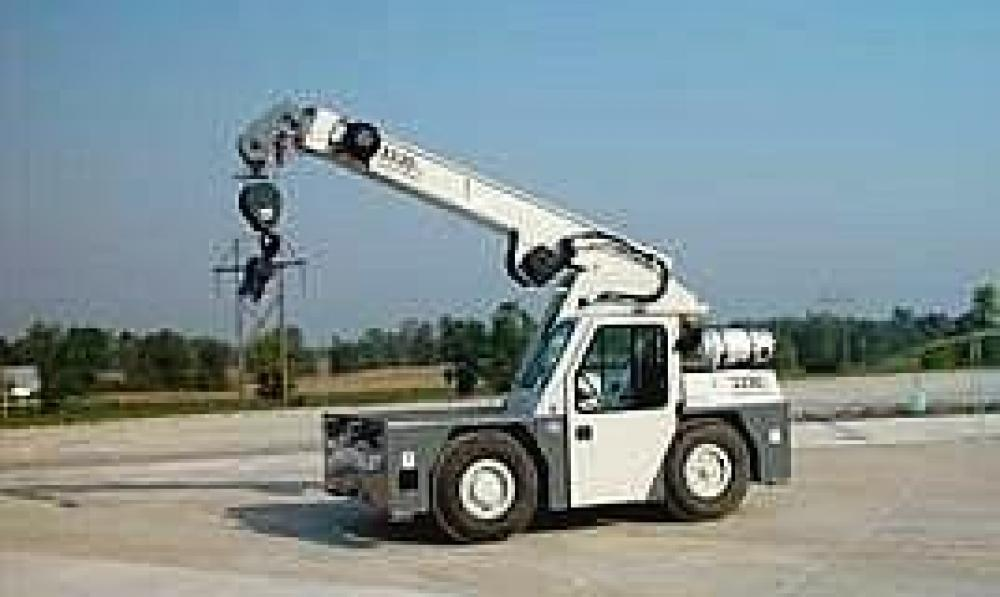 Detail photo of 2019 Shuttlelift 3330FL from Construction Equipment Guide