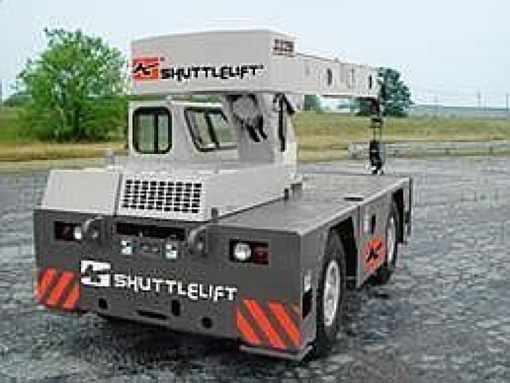 Detail photo of 2019 Shuttlelift 3339 from Construction Equipment Guide