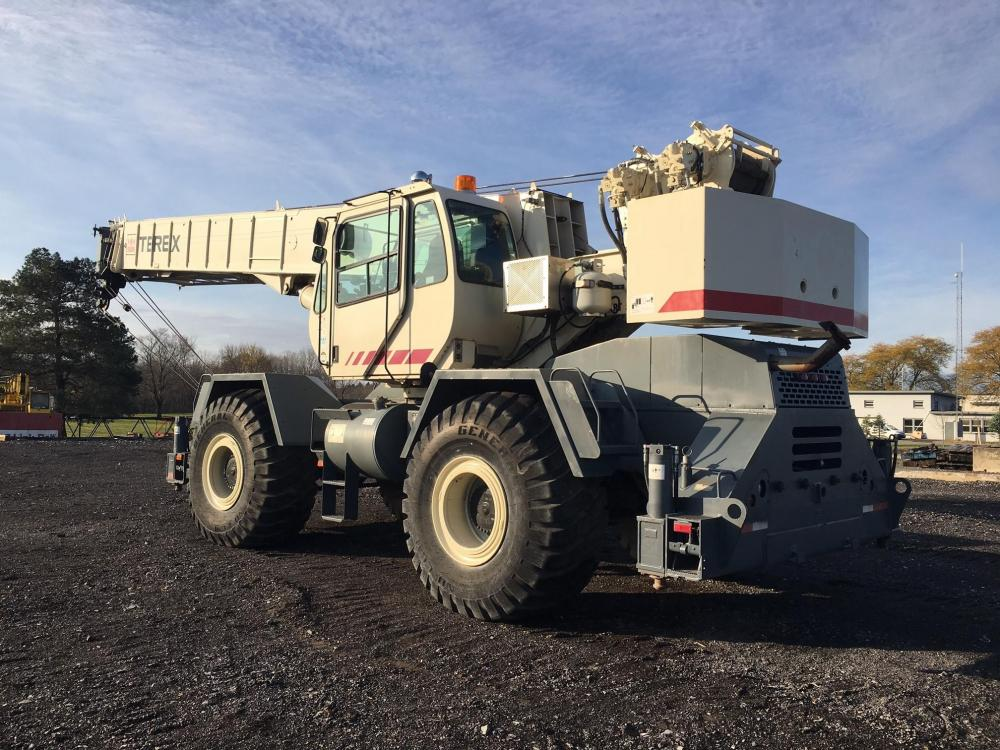 Detail photo of 2008 Terex RT 555-1 from Construction Equipment Guide