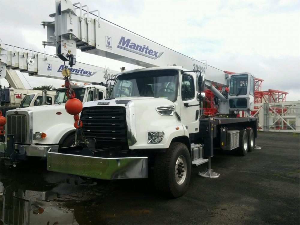 Detail photo of 2020 Manitex 30112S from Construction Equipment Guide