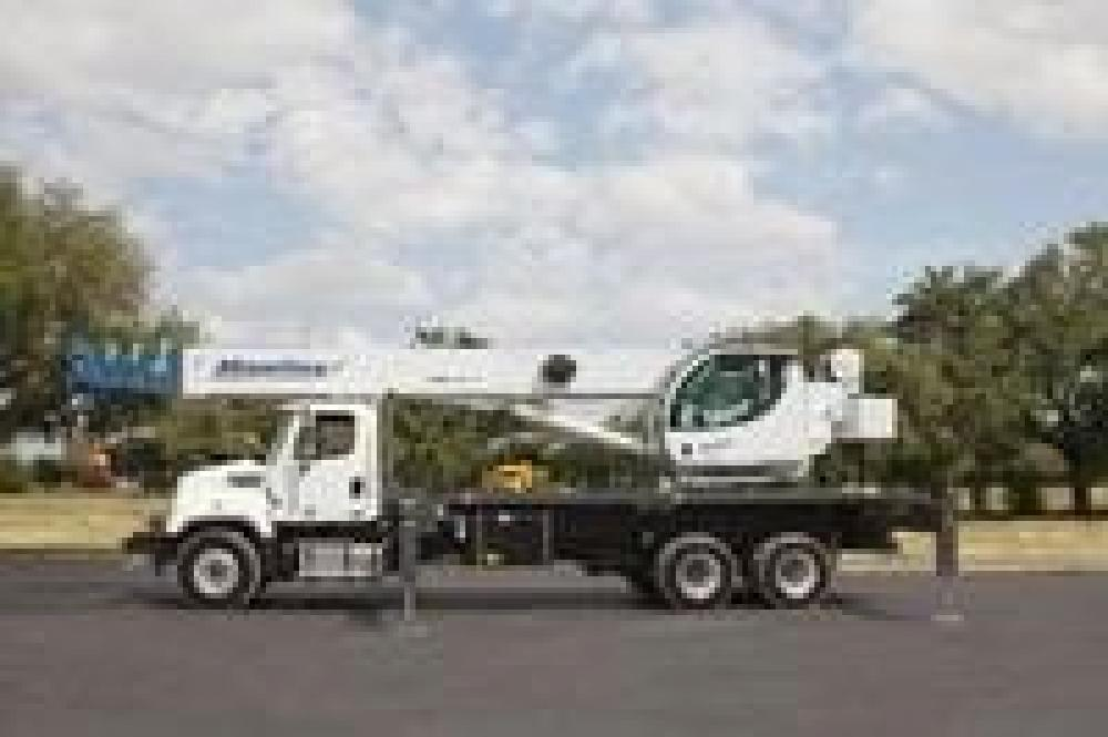 Detail photo of 2020 Manitex 40100S from Construction Equipment Guide
