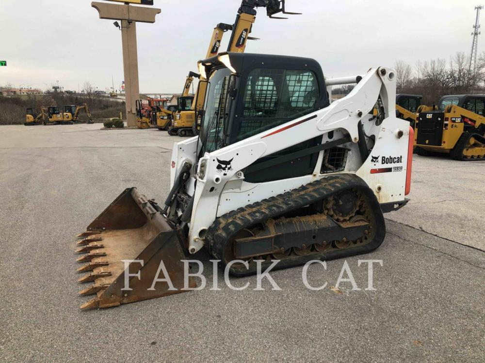 2016 Bobcat T590 For Sale (20505553) from Fabick Cat [1842