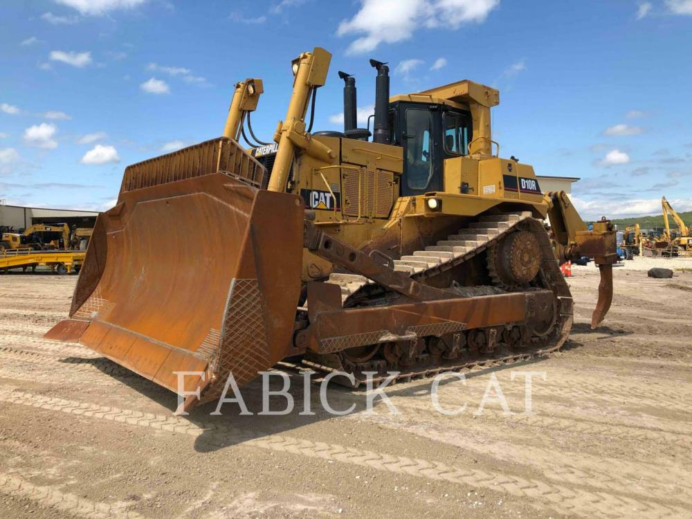 Detail photo of 2004 Caterpillar D10R from Construction Equipment Guide