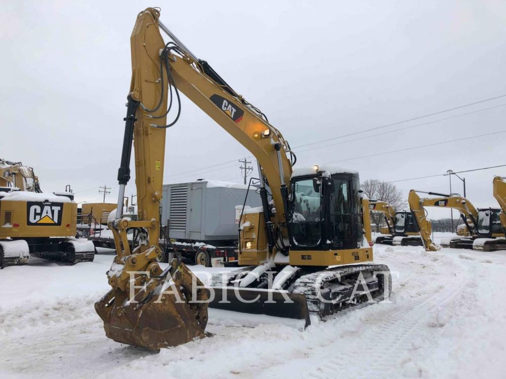 Detail photo of 2018 Caterpillar 315F LCR from Construction Equipment Guide