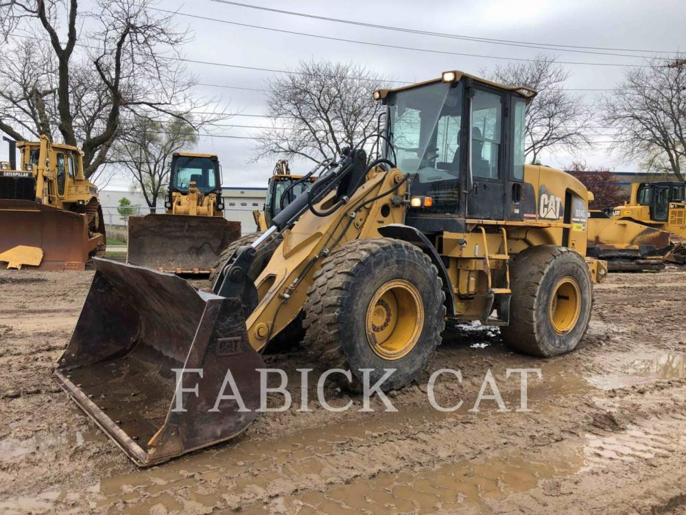 Detail photo of 2005 Caterpillar 924G from Construction Equipment Guide
