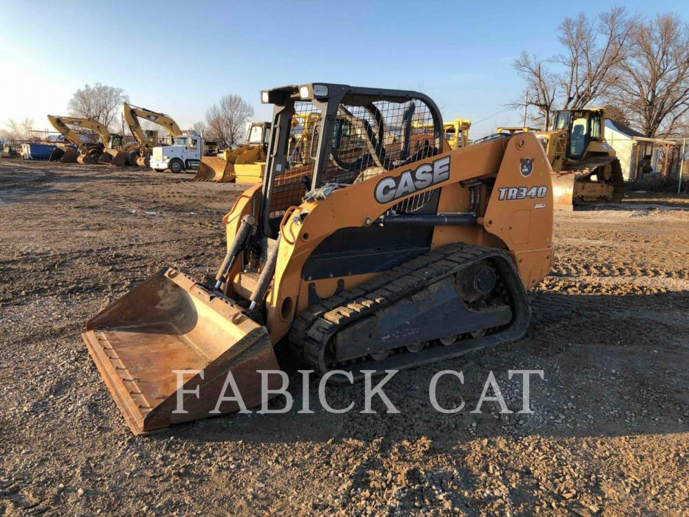 Detail photo of 2015 Case TR340 from Construction Equipment Guide