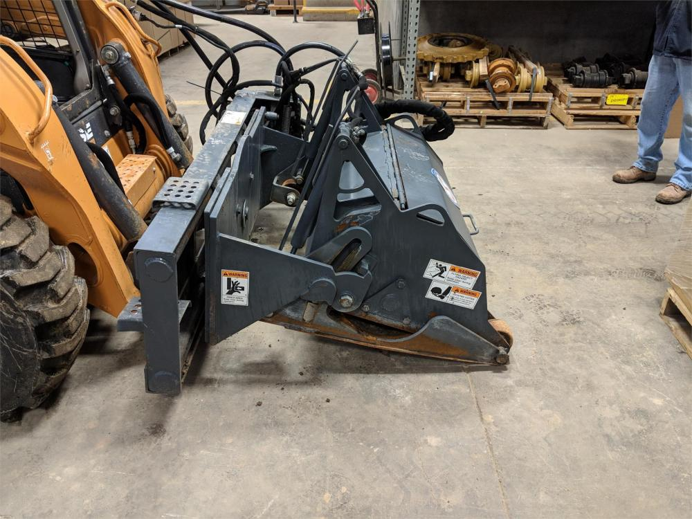 Detail photo of 2004 Alitec CP36ATD from Construction Equipment Guide