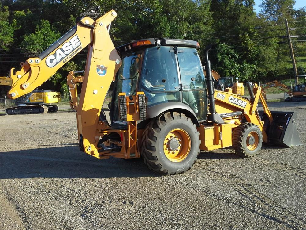 2015 Case 580 SN For Sale (25332517) from Southeastern