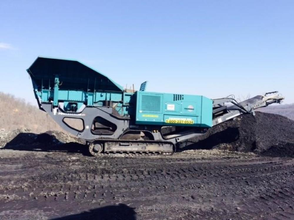 Detail photo of 2016 Powerscreen PREMIERTRAK 400 from Construction Equipment Guide