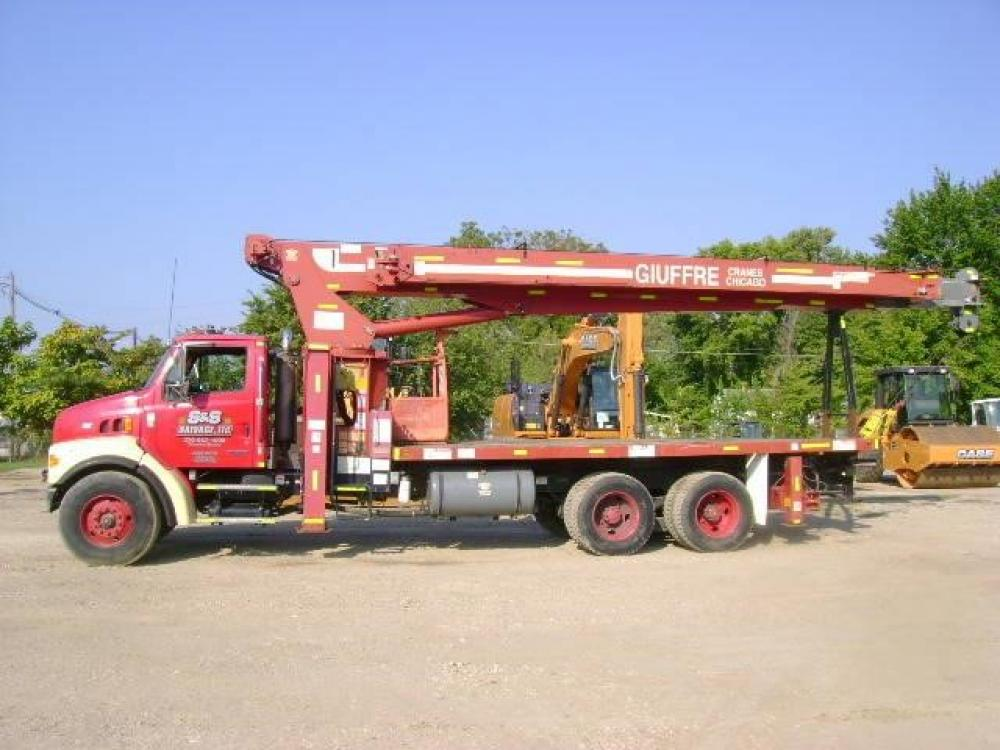 Detail photo of 2006 Terex BT4792 from Construction Equipment Guide