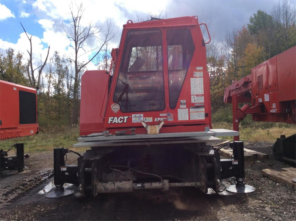 Detail photo of 2007 Manitowoc 999 III from Construction Equipment Guide