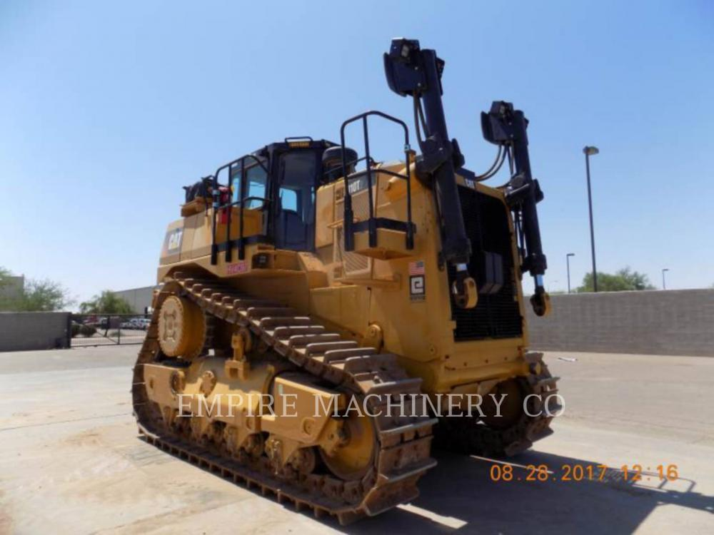 Detail photo of 2017 Caterpillar D10T from Construction Equipment Guide