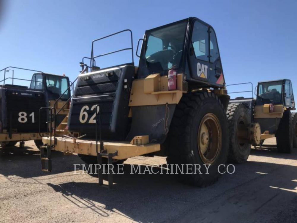 Detail photo of 2010 Caterpillar 777F from Construction Equipment Guide