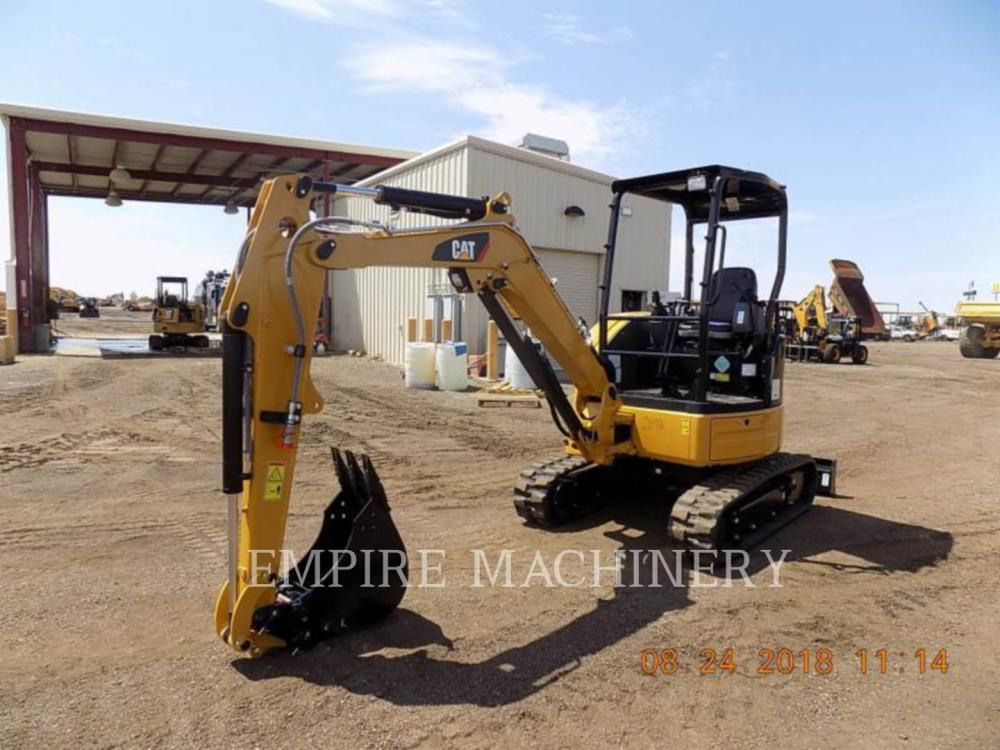 Detail photo of 2018 Caterpillar 303E from Construction Equipment Guide