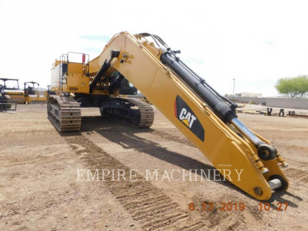 Detail photo of 2018 Caterpillar 390F L from Construction Equipment Guide