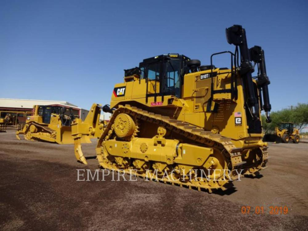 Detail photo of 2019 Caterpillar D10T2 from Construction Equipment Guide