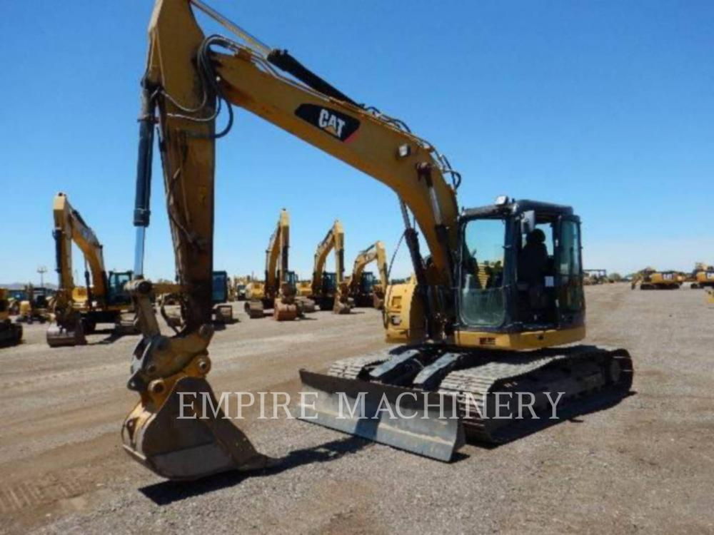 Detail photo of 2010 Caterpillar 314D from Construction Equipment Guide