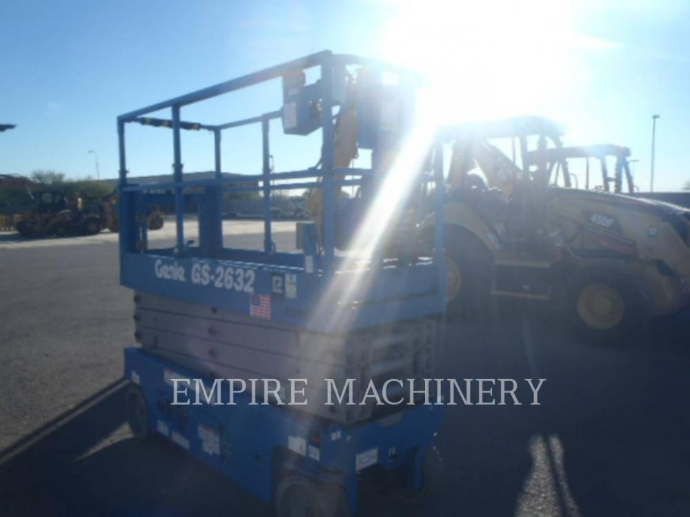 Detail photo of 2015 Genie GS-2632 from Construction Equipment Guide