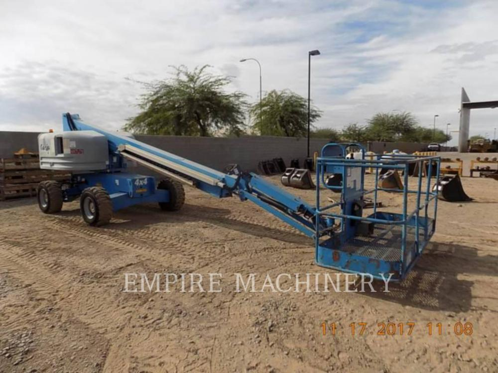 Detail photo of 2011 Genie S-45 RT from Construction Equipment Guide